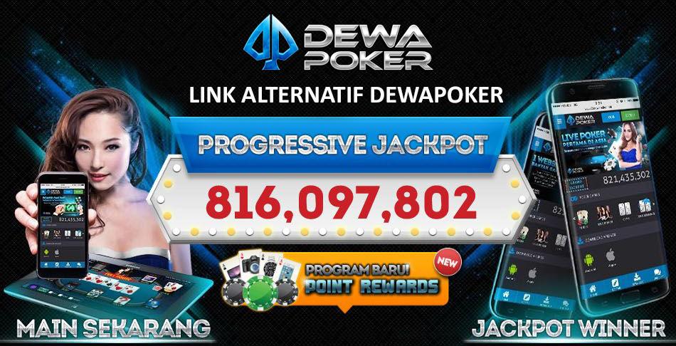 Dewapoker Dewapoker Me Link Alternatif Dewa Poker